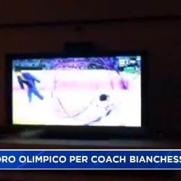 Olimpiadi, oro nel judo per coach Bianchessi