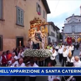 Torna la festa del Borgo di Santa Caterina