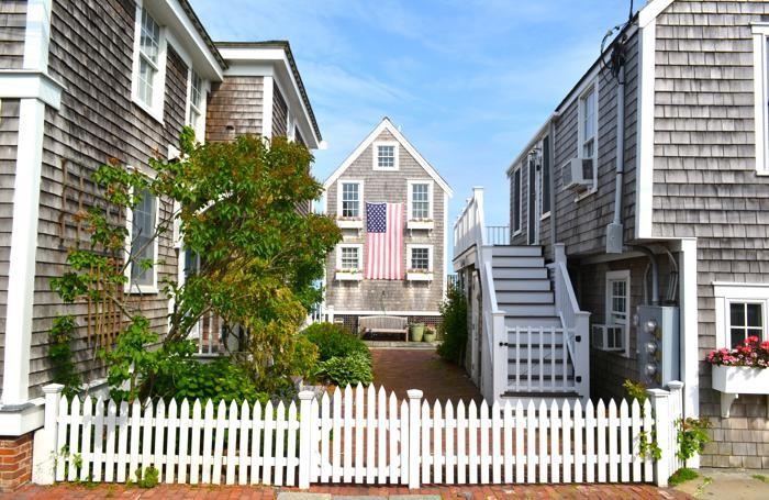 Con la nascita del Giorno del Ringraziamento, nasce uno dei pilastri della cultura americana. Ancora oggi, girando per le strade di Provincetown è forte il senso di aver dato origine ad uno dei Paesi più grandi del mondo: gli Stati Uniti d'America.