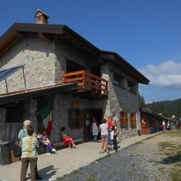Colpito da malore in montagna Muore 79enne di Azzano S. Paolo