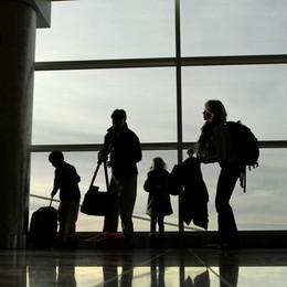 Effetto crisi, addio Belpaese... Un italiano su 5 pronto a partire