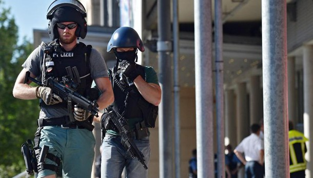 Germania: preso sospetto terrorista Isis