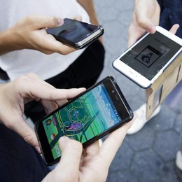 Niente Pokemon mentre si guida Arriva un «avviso» sull'app