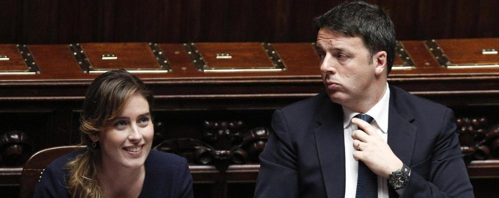 Renzi, le urne e l'autunno caldo