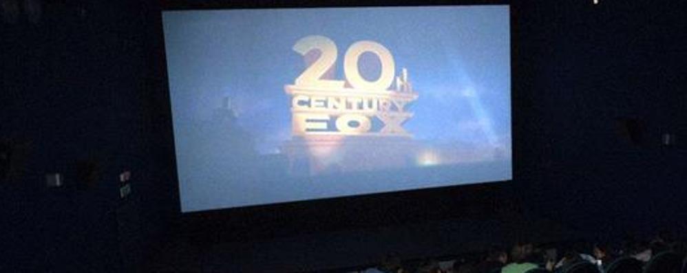 Grande schermo, grandi sconti Tutti al cinema a 2 euro: ecco dove
