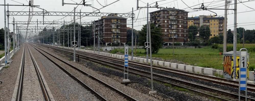 Lavori in corso sulla Treviglio-Milano Treni cancellati e ritardi: ecco l'elenco