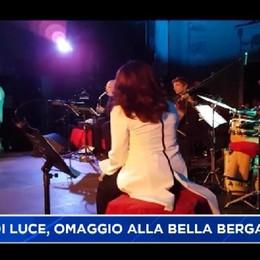 Notti di Luci, omaggio alla Bella Bergamo