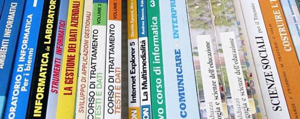 Partita la caccia ai libri scolastici Vince il «nuovo» e sale l'on-line
