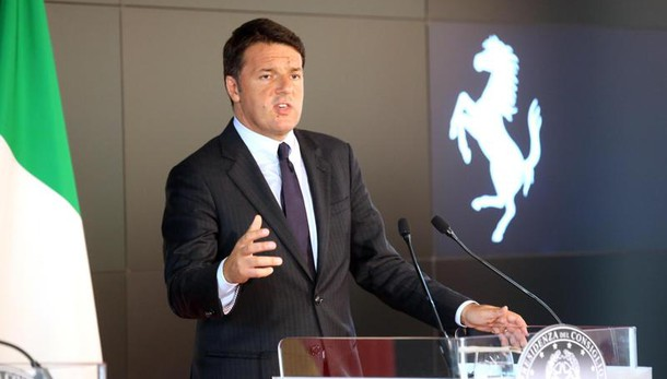 Renzi, Fertilty day? Non ne sapevo nulla