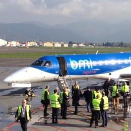 Volare da Orio a Monaco Biglietti in offerta da 75 euro