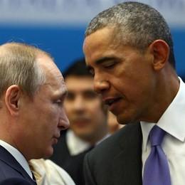 In declino la politica estera di Obama