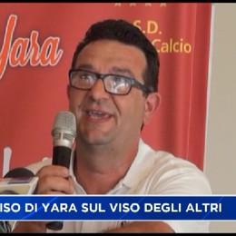 Fulvio Gambirasio: «Desidero vedere il sorriso di Yara sul volto degli altri bimbi»