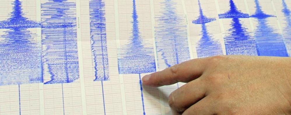 Terremoto a Caravaggio, spia di allarme «Non facciamoci trovare impreparati»