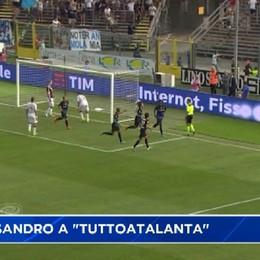 Atalanta-Torino 2-1, nel segno di Kessiè