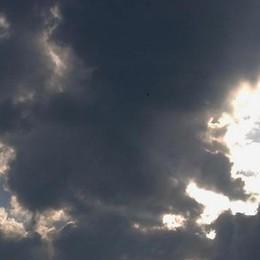 Meteo: pioggia giovedì e venerdì Caldo in attenuazione, l'estate sta finendo