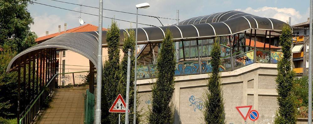 Passerella sulla ferrovia e pista ciclabile Boccaleone, cantieri in arrivo nel 2017