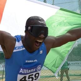 Argento orobico alle Paralimpiadi Tapia lancia il disco fino al secondo posto