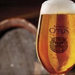Otus, la birra del gufo alla conquista del mondo