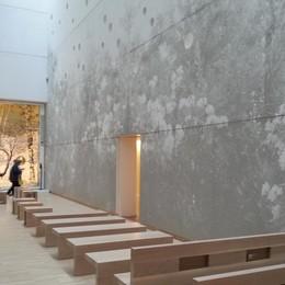 Arte contemporanea e sacro Giovedì studiosi in dialogo