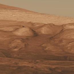 A Bergamo si parlerà di Marte Convention europea a ottobre