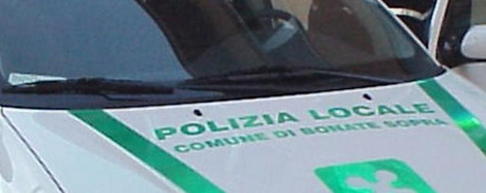 Incidente con feriti a Bonate La polizia cerca testimoni
