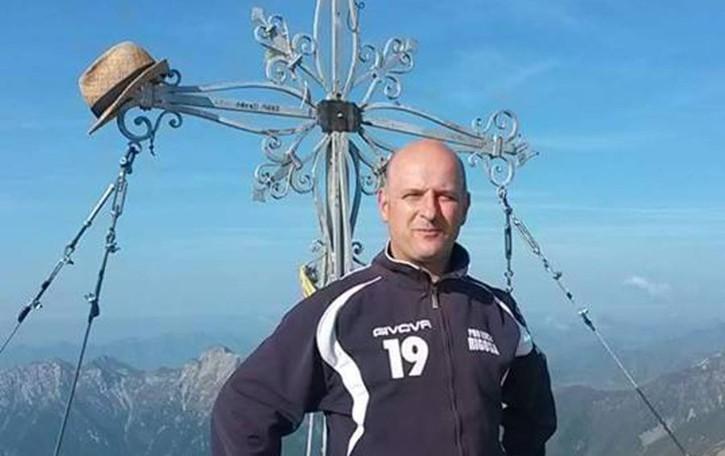 Trovato morto il 44enne di Rigosa Caduto lungo il sentiero per il Poieto