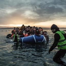 «Un  milione di profughi in un continente di  820 milioni è davvero un problema?»