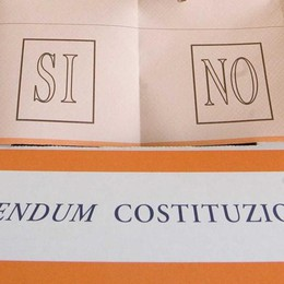 Verso il referendum costituzionale Una rassegna di incontri con le Acli