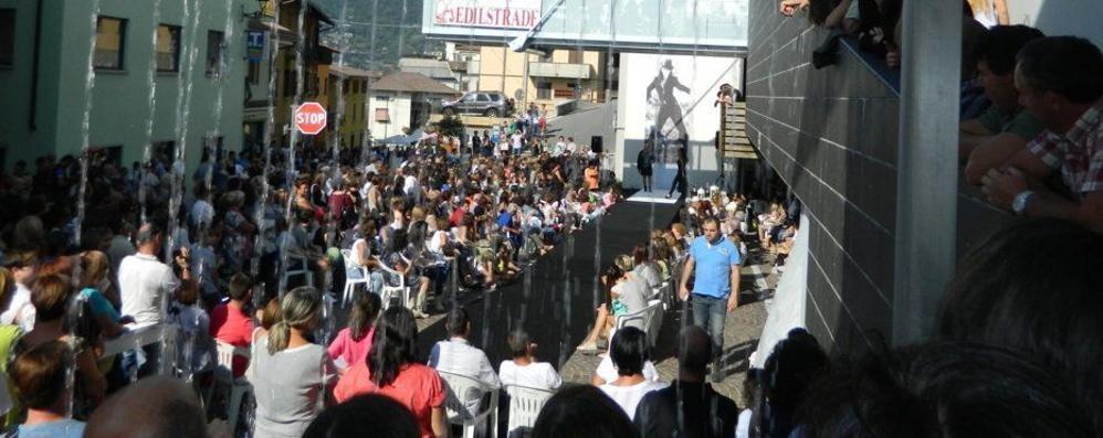 Sagra del cinghiale e raduno di Vespe Due giorni di festa a Peia con L'Eco café