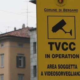 Telecamere, pubblicato il bando Un intervento da 745mila euro