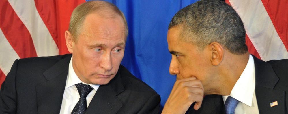 Usa e Russia più vicine L'incognita delle urne