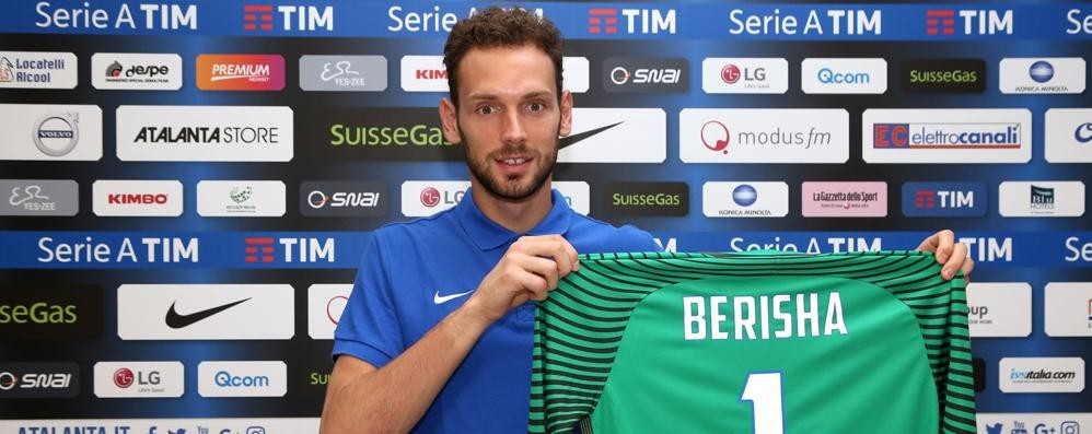 Atalanta, con il Cagliari debutta Berisha Gasperini: il salto di qualità si fa in trasferta
