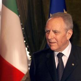 Ci ha fatto ritrovare la passione per l'Italia