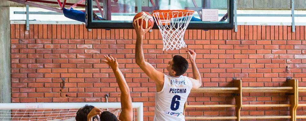 Remer, meno 18 punti con il Brescia di A Domenica col Legnano al «Lombardia»