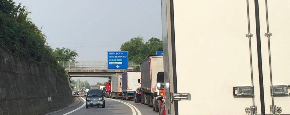 Come evitare code e incidenti? Traffico e rallentamenti in centro