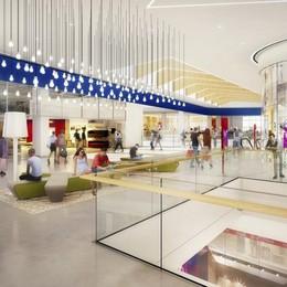 Il 22 apre l'Ikea Elnòs Shopping Center A Roncadelle tanti bergamaschi in vetrina