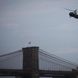Paura a New York dopo la bomba Arrestate cinque persone