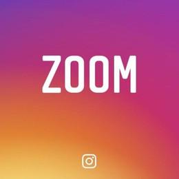 Instagram sempre più social Ora arriva anche lo zoom