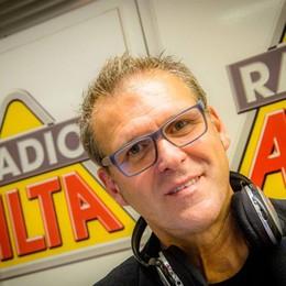 Una sveglia tra musica e news Torna «Colazione con Radio Alta»