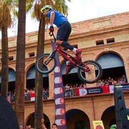 Bike trial: da Ardesio a Barcellona per il podio in Coppa del Mondo