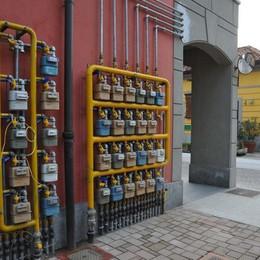 Sostituzione dei contatori del gas L'appello: attenzione alle truffe