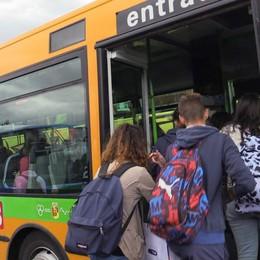 «Dalla Regione 5,5 milioni per i bus E a breve altri 30 per nuovi mezzi»