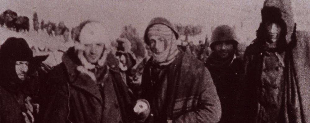 L'esercito dei dispersi in Russia Trovati resti di migliaia di soldati