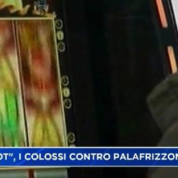 No slot, i colossi dell'azzardo contro l'ordinanza del Comune di Bergamo