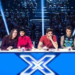 Tutti pazzi per X-Factor Giovedì tornano le audizioni