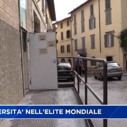 L'università di Bergamo tra le prime cinquecento del mondo