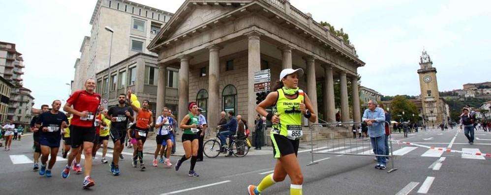 Tutto pronto per la Mezza maratona Iscritti a quota 1.200, domenica si corre