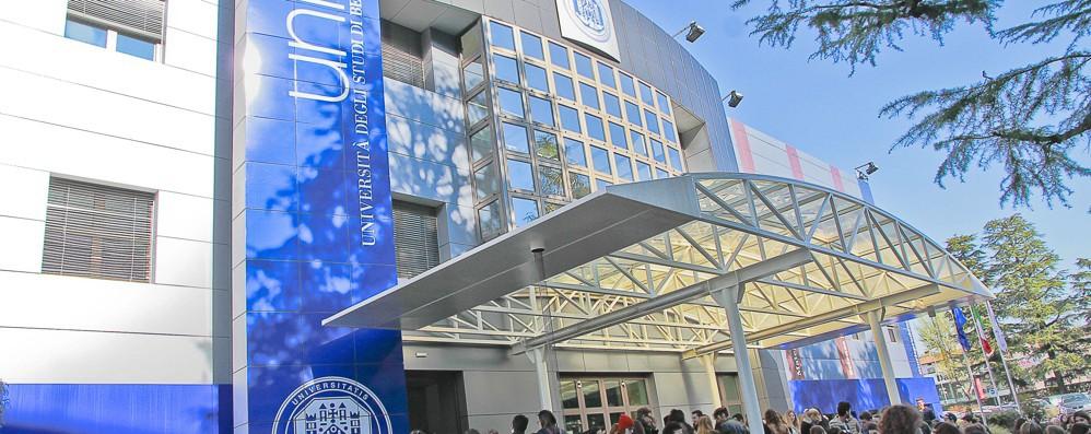 Calendario Esami Unibg Economia.Universita Di Bergamo Risultato Storico E Tra I Primi 500