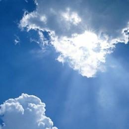 Autunno con cielo sereno e clima mite Ci aspetta un bel weekend - Le previsioni