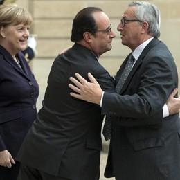 Isolarsi dall'Europa è un rischio pericoloso